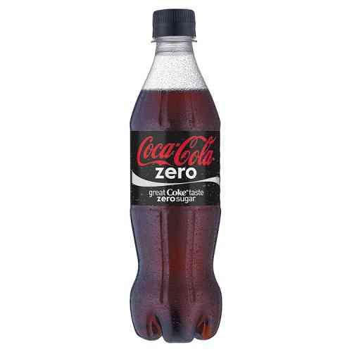 Coca-Cola Zero 550ml