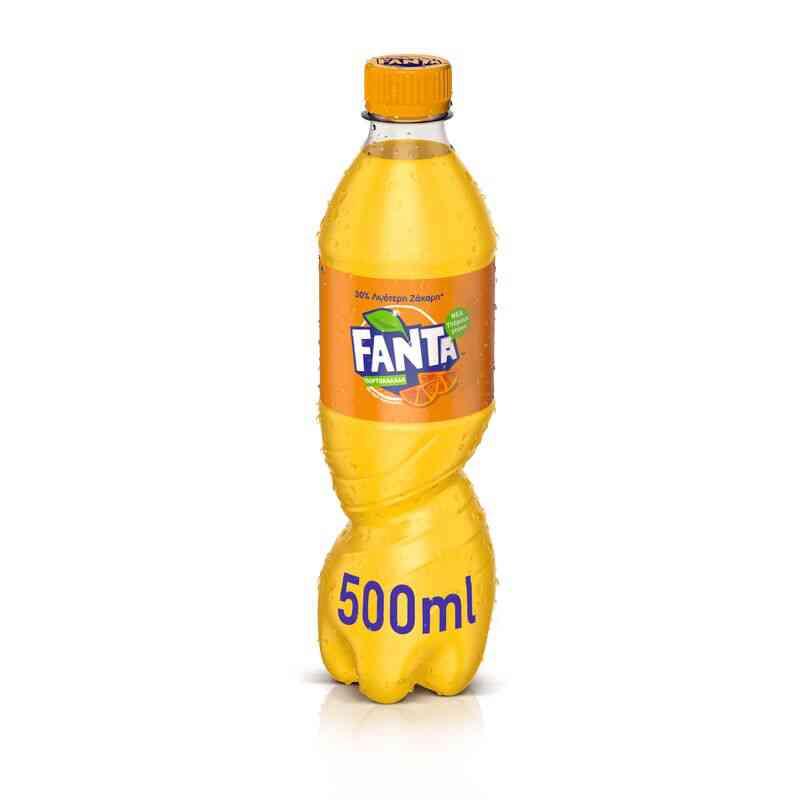 Fanta 500ml